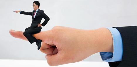 Descubre el marketing automático (antes que lo haga tu jefe) | Estrategias de Marketing y Posicionamiento: | Scoop.it