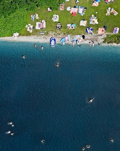 Aerial Views | Fubiz™ | Regards contemporains | Scoop.it