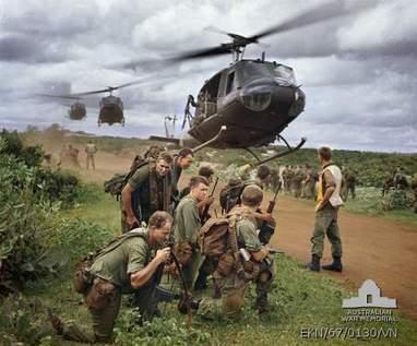 Vietnam War 1962–75 | Australian War Memorial | Australia_In the Vietnam Era | Scoop.it