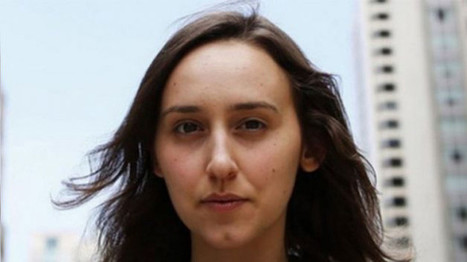 La nueva Einstein: cómo una joven latina conquista el mundo de la ciencia - RT   Divulgatt   Scoop.it