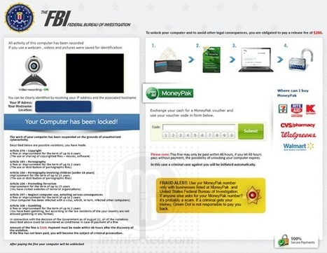 Remove White Screen fbi warning virus - How to fix Virus | Microsoft Outlook Technical Support TOLL FREE 1 877 693 1662 | Scoop.it