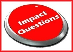 How to Ask Intelligent Questions With Impact | Surviving Leadership Chaos | Scoop.it