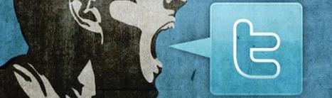 Twitter ou le début des nouveaux usages démocratiques   Communication de proximité   Scoop.it