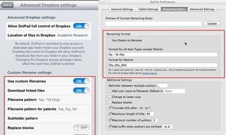 iPad Workflow: Zotero + Zotfile + ZotPad | Zotero | Scoop.it