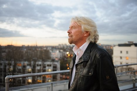 Richard Branson's four rules of crisis management - Virgin.com | Marketing, Public Relations & Small Business | Scoop.it