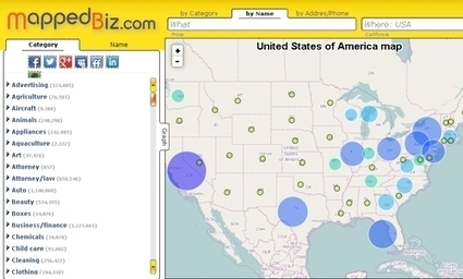 Find Business Locations: Click, Enter and Explore! | free business listing | Scoop.it