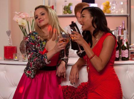 06/12 Confirmado > ¡Dianna Agron aceptó regresar a Glee!   asunciononline.com   Scoop.it