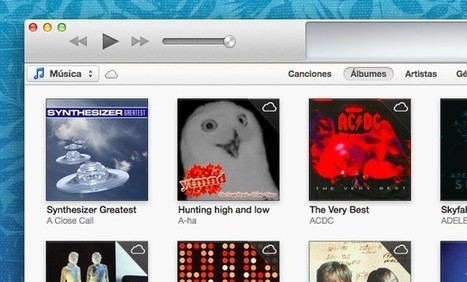 ¿Debe Apple lanzar iTunes para Windows 8? - Genbeta | Tecnologia | Scoop.it