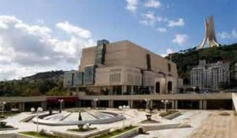 Algérie : Faut-il fermer les bibliothèques universitaires ? | Trucs de bibliothécaires | Scoop.it