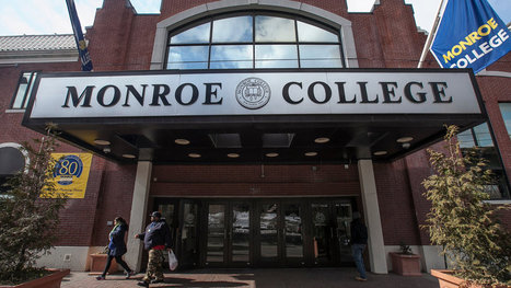 The Bane and the Boon of For-Profit Colleges | TRENDS IN HIGHER EDUCATION | Scoop.it