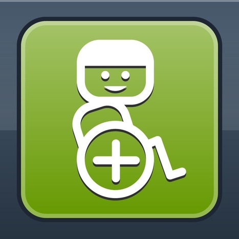 The Wheelmap app will take you places - Enables Me | Accessible Travel | Scoop.it