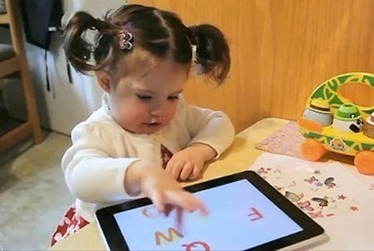 Study Shows iPads in Kindergarten Class Improve Literacy — iPad Insight | Vicksburg Technology for Education | Scoop.it