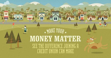 Make Your Money Matter | Datavisualization | Scoop.it