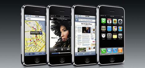 Check Out Latest iOS Features & History | iOS Features | Scoop.it