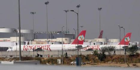 Eviction notice likely on Kingfisher Airlines for not clearing dues | Allplane: Airlines Strategy & Marketing | Scoop.it