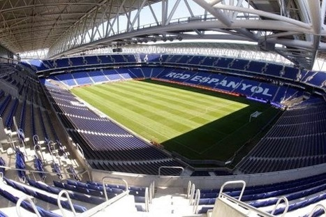 El Espanyol vende el nombre del estadio a Power 8 - Marketing Deportivo MD - Novedades del Marketing en el Deporte | marketing | Scoop.it