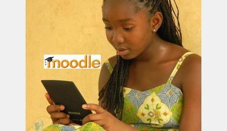 How To Use The Moodle Mobile App For Education In The Classroom | Moodle and Web 2.0 | Scoop.it