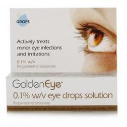 Mild Antibiotic Eye Drop for minor infections | Bulldog Essentials | Scoop.it