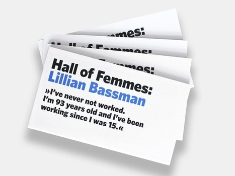 25 Books on Women in Design | What's new in Visual Communication? | Scoop.it