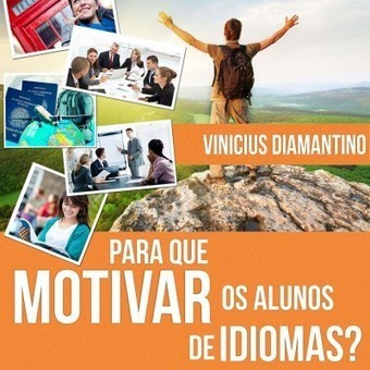 DIAMANTINO COACHING - Coaching Educacional e de Idiomas | Multilíngues | Scoop.it