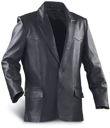 (1)  501 Oak Ridge Italian Leather Western Blazer Black, BLACK, 54 OAK RIDGE Black | Discount Sports Coats | Scoop.it