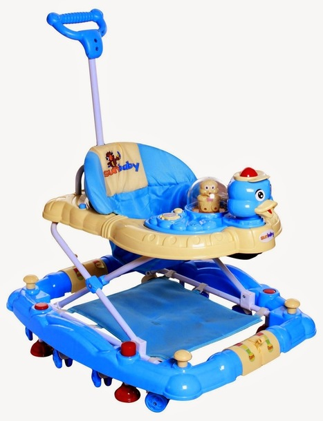 Buying a Baby Walker - Momandmeshop   Maternity Clothes online   Scoop.it