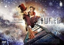 Doctor who: The snowman, ecco l'episodio natalizio ∂ Fantascienza.com | WEBOLUTION! | Scoop.it