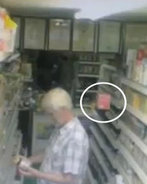 VIDEO: Ghost chucks tea bags around local shop - Daily Star | Other Posts | Scoop.it