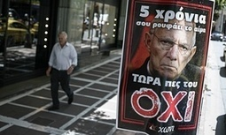 #ThisIsACoup: Germany faces backlash over tough Greece bailout demands | Evolution of societies and politics | Scoop.it