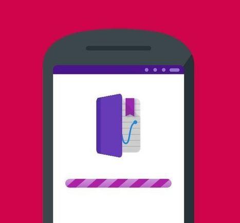 Google Science Journal : votre smartphone devient un mini-labo | JPBlog Technoselect | Scoop.it