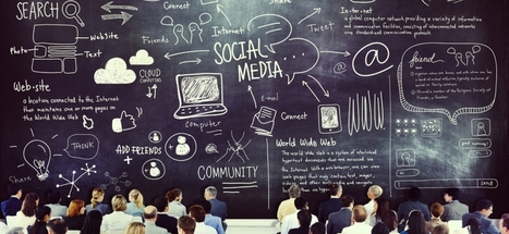 B2B Companies Leverage Employee Brand Advocates For Social Engagement   Social Selling & Media sociaux en B2B   Scoop.it