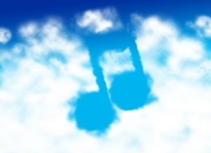 Cloud-based Music Streaming Will Be Dominant by 2016 (Study) | Billboard.biz | Music Evolution | Scoop.it