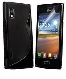 Película Anti-Reflexo e Anti-Digitais para Celular LG Optimus L5 Dual E615 | Portal Colaborativo Favas Contadas | Scoop.it