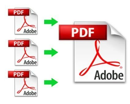 How to Merge PDF Files With The Help of PDF Merger? | Data Recovery | Scoop.it