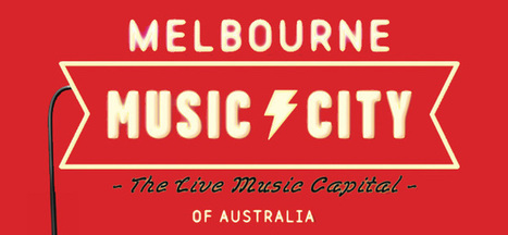 Melbourne Triumphs As Australia's Live Music Capital As Venues Top Poll - Tone Deaf | Venues in Melbourne | Scoop.it