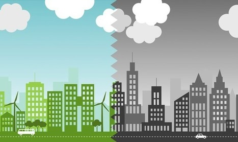 Investing in Sustainable Cities - Future of Business and Tech | Translation for sustainability | Scoop.it