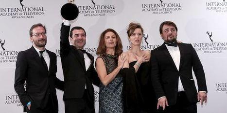 Télévision: les programmes français s'exportent bien | L'oeil d'Artimon sur les médias | Scoop.it