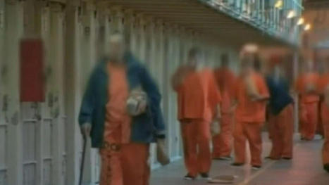 """Mentally Ill Inmates in LA Jails Face """"Deplorable"""" Conditions 