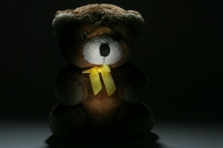 Google Files Patent for Smart Teddy Bear that Listens In and Controls Devices   Privacy Please!   Scoop.it