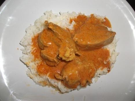 Recettes - Sauté de porc au curry | 750g | Hobby, LifeStyle and much more... (multilingual: EN, FR, DE) | Scoop.it