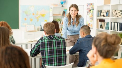 8 Flipped Classroom Benefits For Students And Teachers - eLearning Industry | Emerging Learning Technologies | Scoop.it