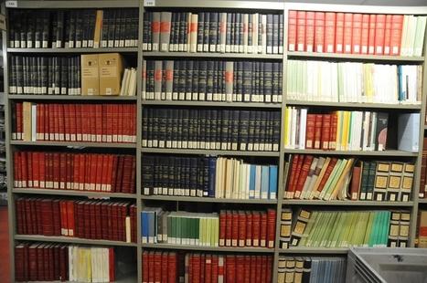 L'Avenir ⎥L'ULg vend ses livres pour la bonne cause | L'actualité de l'Université de Liège (ULg) | Scoop.it