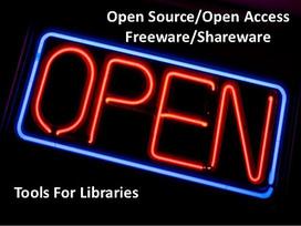 Los beneficios del Open Source para las bibliotecas | Universo Abierto | redes sociales en Bibliotecologia | Scoop.it