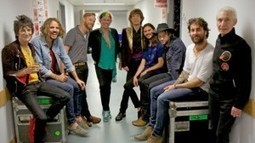The Temperance Movement | ATC Management | The Temperance Movement | Scoop.it