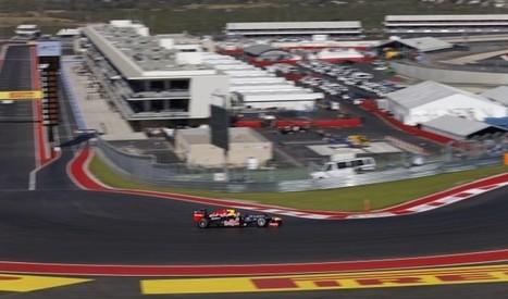 #2012 #US #Grand #Prix #Vettel #davanti #a #tutti #nelle #libere #Alonso #è#terzo | Le It e Amo ✪ | Scoop.it
