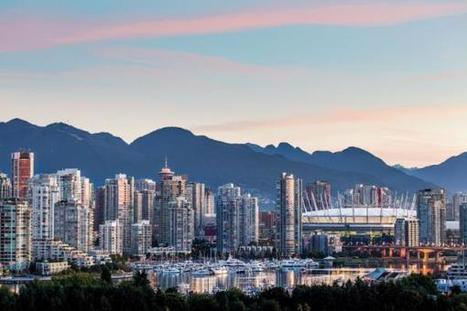 Vancouver is Canada's first 'city of millionaires': analysis   I Need Work   Scoop.it