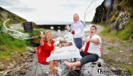 Food for Tourism: Travelers are hungry for food | Facebook | Travel | Scoop.it