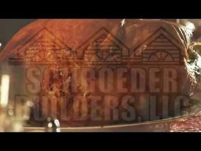 Happy Thanksgiving from Schroeder Builders!   SchroederBuildersLLC   Scoop.it