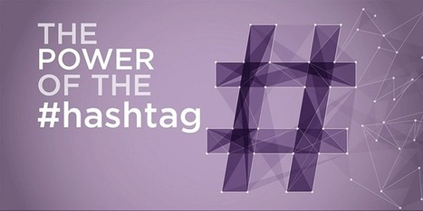 Master The Power of the #Hashtag | mobile & embedded engineering | Scoop.it
