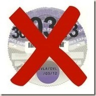 Direct Debit And Abolition Of Tax Disc | Diary Of An ADI | Scoop.it